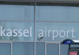 Kassel Airport bleibt Regionalflughafen