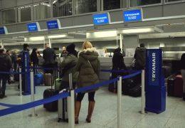 Ryanair-Piloten streiken