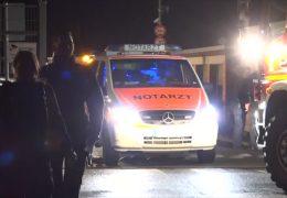 Toter in Flüchtlingsunterkunft in Hattersheim