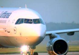Wirtschaftsmotor Luftfahrt