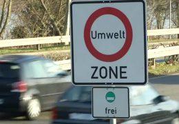Limburg kriegt nun auch eine Umweltzone