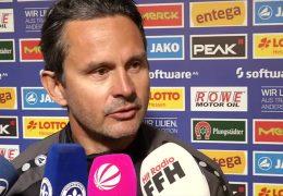 Darmstadt 98 kämpft gegen den Abstieg