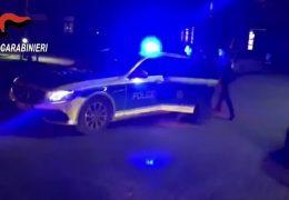 Mafiarazzia auch in Nordhessen