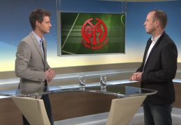 Sporttalk zur Fussball-Bundesliga
