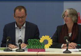 Hessische Grüne positionieren sich für Landtagswahlkampf