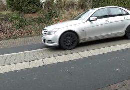 Verkehrsberuhigung sorgt in Petersberg für Krach