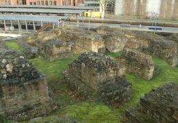 Römisches Theater in Mainz soll saniert werden
