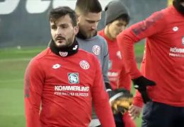Frankfurter Eintracht und Mainz 05 brauchen Siege