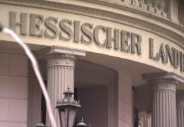 Umfrage sagt schwierige Regierungsverhältnisse in Hessen voraus