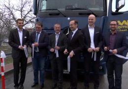 Lang-LKW fahren ab jetzt durch Rheinland-Pfalz