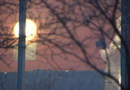 Polizei erschießt Mann in Darmstadt