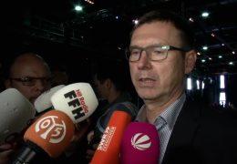 Stefan Hofmann – der neue Vereinsvorsitzende des 1. FSV Mainz 05