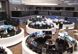Deutsche Börse investiert am Standort Frankfurt