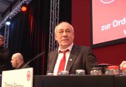 Eintracht-Mitgliederversammlung