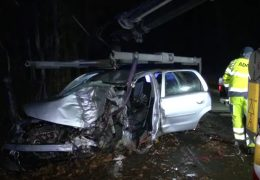 Zeugenaufruf nach tödlichem Verkehrsunfall