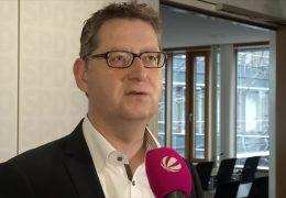 Vor den Sondierungsgesprächen – im Interview: Thorsten Schäfer-Gümbel