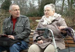 Bearbeitungsstau bei Behindertenausweisen