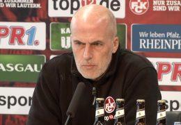 Alles neu beim FCK: Trainer, Spieler und Sportvorstand