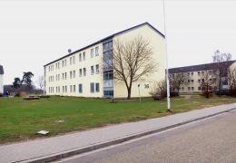 Streit über Erstaufnahme-Einrichtung in Speyer