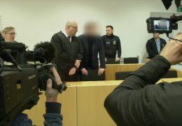 Urteil im Spiritus-Mord Prozess gefallen