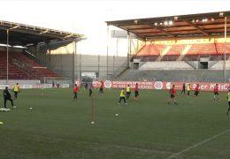 Krisenstimmung bei Mainz 05
