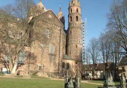 Neue Glocken zum 1000. Geburtstag des Wormser Doms