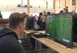 eSport-Cup in Mainz
