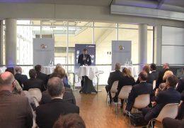 Wie entwickelt sich der Luftverkehrsstandort Hessen?