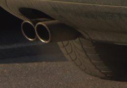 Welche Schadstoffe sind in der Luft?