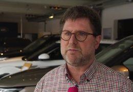 Dieselstreit setzt Autohändler unter Druck