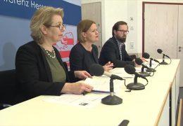 Wie die SPD die Landtagswahl gewinnen will