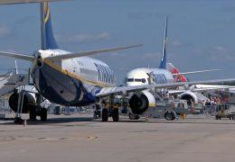 Ryanair zieht weiteres Flugzeug vom Hahn ab