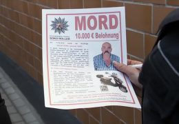 Koblenzer Polizei sucht weiter nach dem Täter