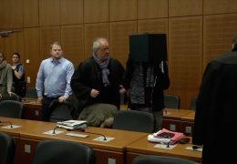 Urteil im Fall Tod auf dem Zebrastreifen