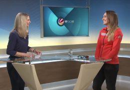 Jacqueline Lölling und ihr olympisches Silber im Skeleton