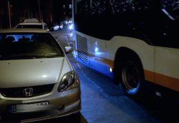 Wiesbaden geht gegen Busspurparker vor