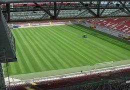 WM-Sommermärchen wird für Kaiserslautern zum Albtraum