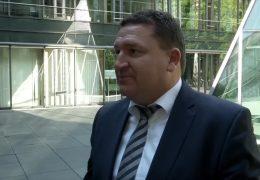 Oppenheims Bürgermeister Marcus Held tritt zurück