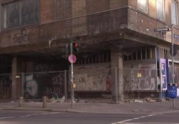Hessen verkauft Altes Polizeipräsidium in Frankfurt an Investor