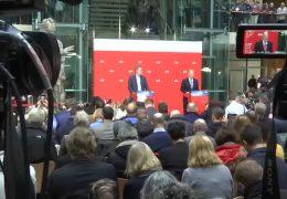 Reaktionen auf das GroKo-Voting der SPD