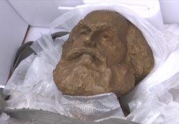 Geschenk aus China: Karl Marx-Statue kommt nach Trier