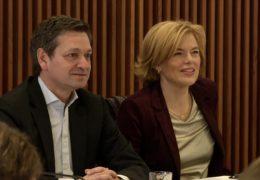 Rheinland-Pfalz: Christian Baldauf soll CDU-Fraktionsvorsitzender werden