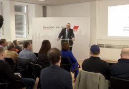 """DGB verleiht """"Innovationspreis Mitbestimmung"""""""