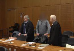 Urteil im Frankfurter Hells Angels-Prozess
