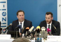 Tatverdächtiger im Entführungsfall Würth festgenommen