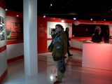 """50 Jahre """"Space Odyssey"""" im Filmmuseum"""