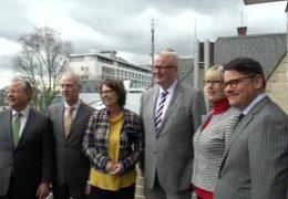 Altes Polizeipräsidium in Frankfurt ist verkauft – was passiert mit den Millionen?