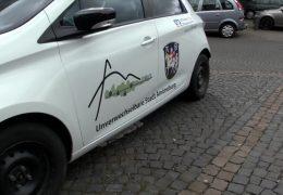 Energieautarker Ort Amöneburg