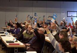 AfD stellt Landesliste zur Wahl in Hessen auf