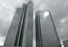 Machtwechsel bei der Deutschen Bank